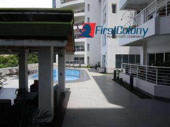 Upscale Luxury 3 Bedroom Apartment with State-of-the-art Facilities, Banana Island Estate, Banana Island, Ikoyi, Lagos, Flat for Rent