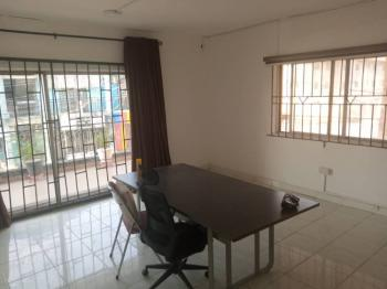 Commercial Space Available for Showroom and Office Use, Allen, Ikeja, Lagos, Commercial Property for Rent