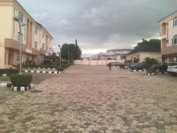 New 4 Bedroom Terraced Duplex with Bq (serviced), Life Camp Extension (magistrate Court), Gwarinpa, Abuja, Terraced Duplex for Rent