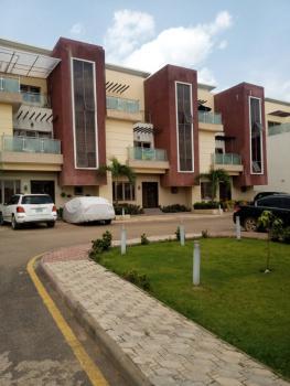 Cozy 4 Bedroom Terrace Duplex, Near Godab Estate, Life Camp, Gwarinpa, Abuja, Terraced Duplex for Rent