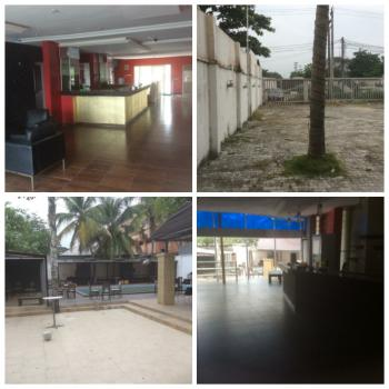 Bar & Lounge Available, Off Ozumba Mbadiwe Road, Victoria Island (vi), Lagos, Restaurant / Bar for Rent