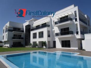 Grandiose 3 Bedroom Apartment with State-of-the-art Facilities, Banana Island Estate, Banana Island, Ikoyi, Lagos, Flat for Rent