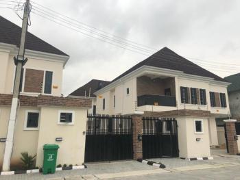 Top Notch 4 Bedroom Duplex, Ikate Elegushi, Lekki, Lagos, Semi-detached Duplex for Sale