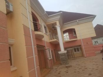 Luxury 3 Bedroom Flat, Apo Resettlement, Apo, Abuja, Flat for Rent