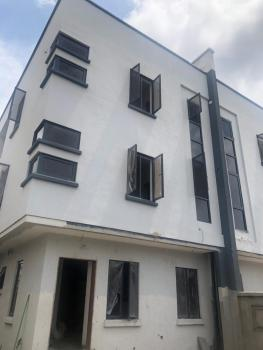 Newly Built 4 Units 4 Bedrooms Semi Detached with 1room Bq + Gate House, Ikoyi, Lagos, Semi-detached Duplex for Sale
