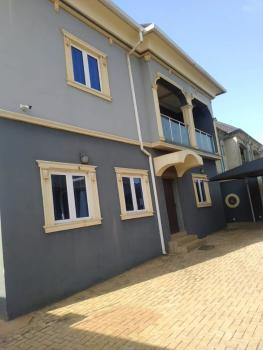 Massive 5bedroom Duplex + Bq, Erunwen, Ikorodu, Lagos, Detached Duplex for Sale