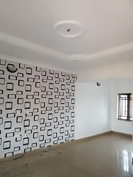 Luxury 2 Bedroom Flat (upstairs) with 20 Hours Power Supply, Thinkers Corner, Enugu, Enugu, Mini Flat for Rent