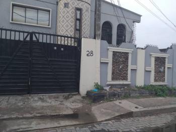 Newly Renovated Spacious 3 Bedroom, Off Ademola Ojomo, Aguda, Surulere, Lagos, Flat for Rent