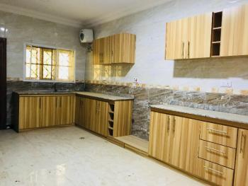Well Finished 6 Units of a 3 Bedroom+bq with a Pent House, Guzape District, Abuja, Flat for Rent