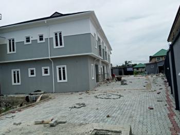 Newly Built 2 Bedroom Flat, Olive Garden Estate, Ogombo, Ajah, Lagos, Flat for Rent