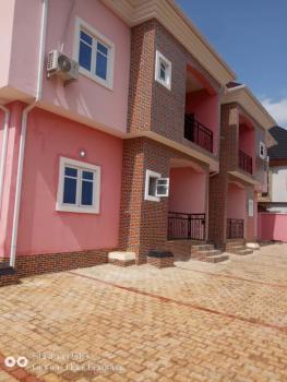 Tastefully Finished 2 Bedroom Flat All Ensuite, Thinkers Corner Estate, Enugu, Enugu, Flat for Rent