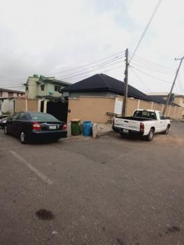 Neatly Fiished 4bedroom Bungalow, Morgan Estate, Ojodu, Lagos, Detached Bungalow for Sale