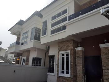 4 Bedroom Luxury Detached Duplex. Partly Serviced, Westend Estate, Ikota, Lekki, Lagos, Detached Duplex for Rent