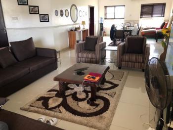 3 Bedroom Apartment, Bourdillon Court, Chevron, Lekki, Lagos, Flat for Rent