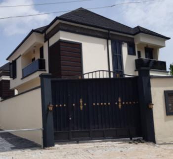 Luxury Fully Detached Duplex, Thomas Estate, Ajiwe, Ajah, Lagos, Detached Duplex for Sale