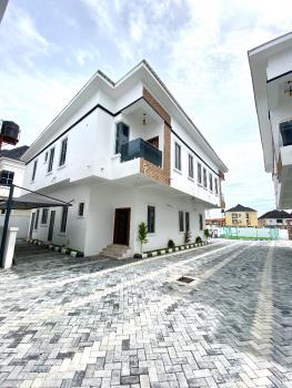Lovely Four Bedroom Semi Detached Duplex, Lafiaji, Lekki, Lagos, Semi-detached Duplex for Sale