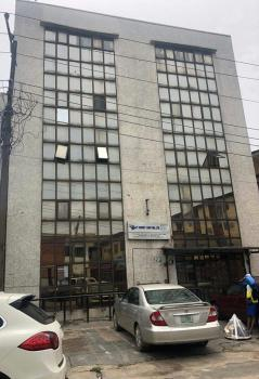 Commercial Property Good for All Kind of Businesses., Tokunbo Alli Off Toyin Street, Ikeja Gra, Ikeja, Lagos, Plaza / Complex / Mall for Sale