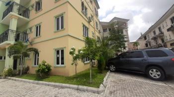 Tastefully Finished and Spacious 3 Bedroom Flat, Oniru, Victoria Island (vi), Lagos, Flat for Rent