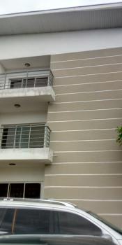 Luxury 3 Bedroom Flat with Bq, Alaafin Crescent Royal Garden Estate, Ajiwe, Ajah, Lagos, Flat for Rent