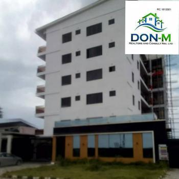 Luxurious House, Osborne Ii Estate, Osborne, Ikoyi, Lagos, Block of Flats for Sale