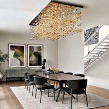 Elegant and Cozy 5 Bedroom Fully Detached Duplex, Emperor Estate, Sangotedo, Ajah, Lagos, Detached Duplex for Rent