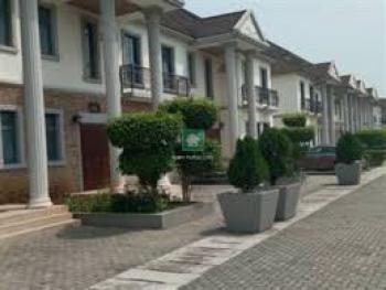 Luxury 4 Bedroom Terrace Duplex + Bq, Emperor Estate, Sangotedo, Ajah, Lagos, Terraced Duplex for Sale