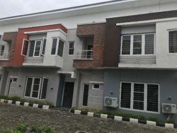 Newly Built Well Finished 4 Bedroom Semi Detached Duplex, Genesis Estate, Opposite Abraham Adesanya Housing Estate, Ajah, Lagos, Semi-detached Duplex for Rent