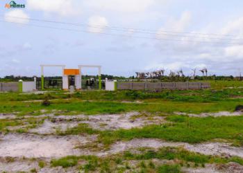 Buy 5 Get 1 Free, Lekki Precious Garden, Owode Ise, Ibeju Lekki, Lagos, Mixed-use Land for Sale