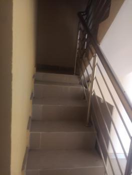 Super Clean 4 Bedroom Duplex Ensuite, Road 6, V2 Close , Abraham Adesanya Estate, Ajah, Lagos, Semi-detached Duplex for Rent