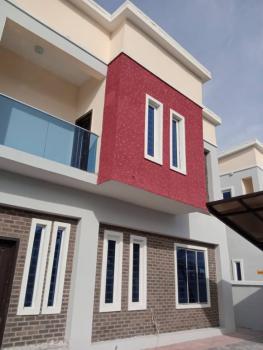 Fully Detched Four Bedroom Duplex, Ikota, Lekki, Lagos, Detached Bungalow for Rent