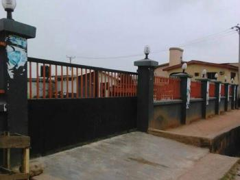 Land Measuring 1,016sqm at a Corner Piece, Orile, Agege, Lagos, Commercial Land for Sale