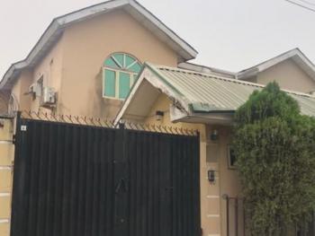 a 4 Bedroom Semi-detached Duplex with 2 Rooms Bq, Lekki Phase 1, Lekki, Lagos, Semi-detached Duplex for Sale