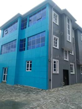Warehouse and Office Space, Cannan Estate, Before Blenco, Olokonla, Ajah, Lagos, Warehouse for Rent