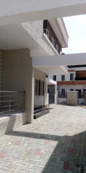 Luxurious 5 Bedrooms Fully Detached Duplex with a Bq, Chevron, Lekki Phase 2, Lekki, Lagos, Detached Duplex for Sale