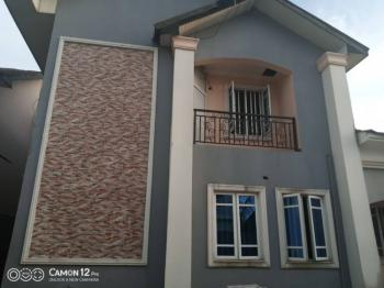 Executive 5 Bedrooms Duplex with a Bq, Abraham Adesanya, Sangotedo, Ajah, Lagos, Detached Duplex for Rent