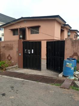 Neat & Strong 4unit of 3bedroom Flat, Morgan Estate, Ojodu, Lagos, Block of Flats for Sale