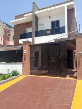 Tastefully Finished 4 Bedroom Detached House, Chevron, Lekki Expressway, Lekki, Lagos, Detached Duplex for Rent