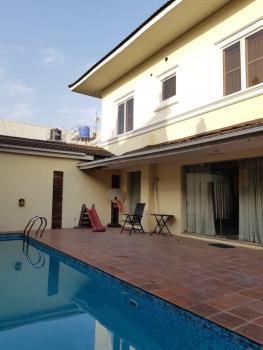 5 Bedroom Detached House, Lekki Phase 1, Lekki, Lagos, Detached Bungalow for Sale