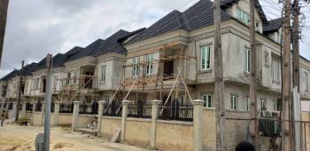10 Units of 4 Bedrooms Semi Detached Duplexes, Diamond Estate Phase One Opposite Novare Mall, Sangotedo, Ajah, Lagos, Semi-detached Duplex for Rent