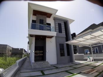 5 Bedroom Detached Duplex with Swimming Pool, Gym Room and Bq, Before Vgc, Ikota, Lekki, Lagos, Detached Duplex for Sale