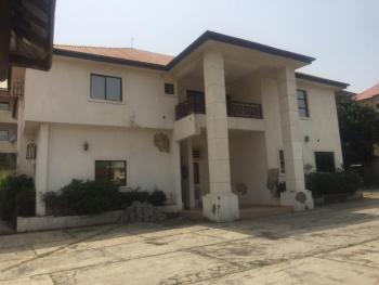 5 Bedroom Mansion, Wuse 2, Abuja, Detached Duplex for Sale