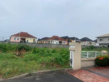 Luxury Well Located Plot of Land in a Luxury Gated Estate, Carlton Gate Estate, Chevron Drive, Lekki ., Agungi, Lekki, Lagos, Residential Land for Sale
