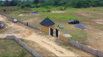 12 Plots of Land, Okegun 10min Drive From Eleganza., Ikegun, Ibeju Lekki, Lagos, Mixed-use Land for Sale