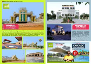 Imperial Park and Gardens, Sagamu, Ogun, Mixed-use Land for Sale