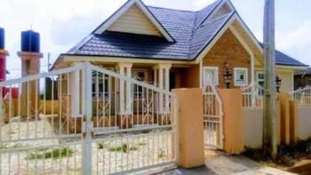 Luxury 3bedroom Bungalow Well Finished, Behind Redemption Camp, Simawa, Ogun, Detached Bungalow for Sale