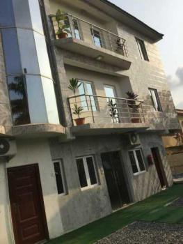 2 Wings 4 Bedroom Duplex + Bq, Adeniyi Jones, Ikeja, Lagos, Semi-detached Duplex for Sale
