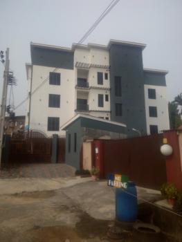 Newly Built 6 Nos of 3 Bedroom Luxury Flats, Off Allen Avenue., Allen, Ikeja, Lagos, Flat for Sale