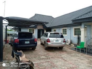 2 Bedroom Apartment, Obe Sapele Road, Benin, Oredo, Edo, Flat for Rent