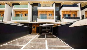 Newly Built 4bedroom Trerrce with 1rm Bq in a Gate Estate, Ikoyi, Lagos, Terraced Duplex for Sale