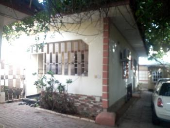 Lovely Finished 1 Bedroom Bungalow, Wuse 2 District, Wuse 2, Abuja, Semi-detached Bungalow for Rent